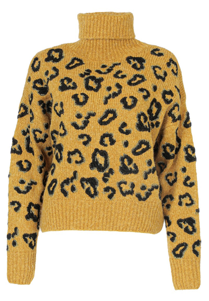 SILVIAN HEACH SWEATER TREES - Your Trends&Brands