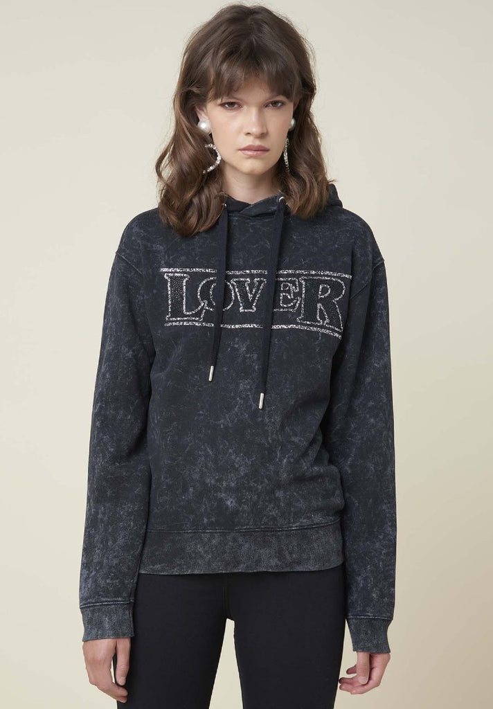 SILVIAN HEACH SWEATSHIRT BENUR - Your Trends&Brands