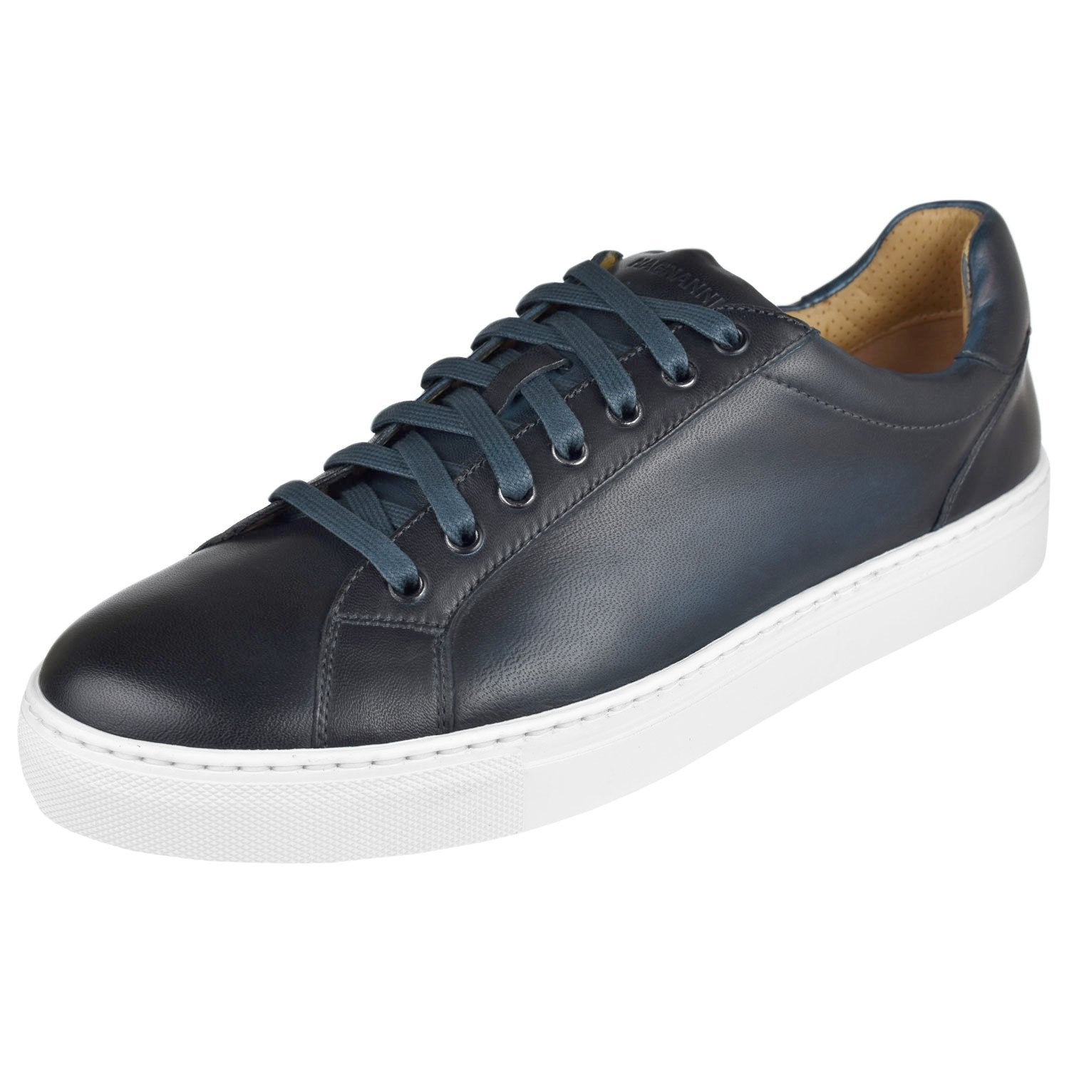 Men's Huston Cup Sneaker - Oak Hall