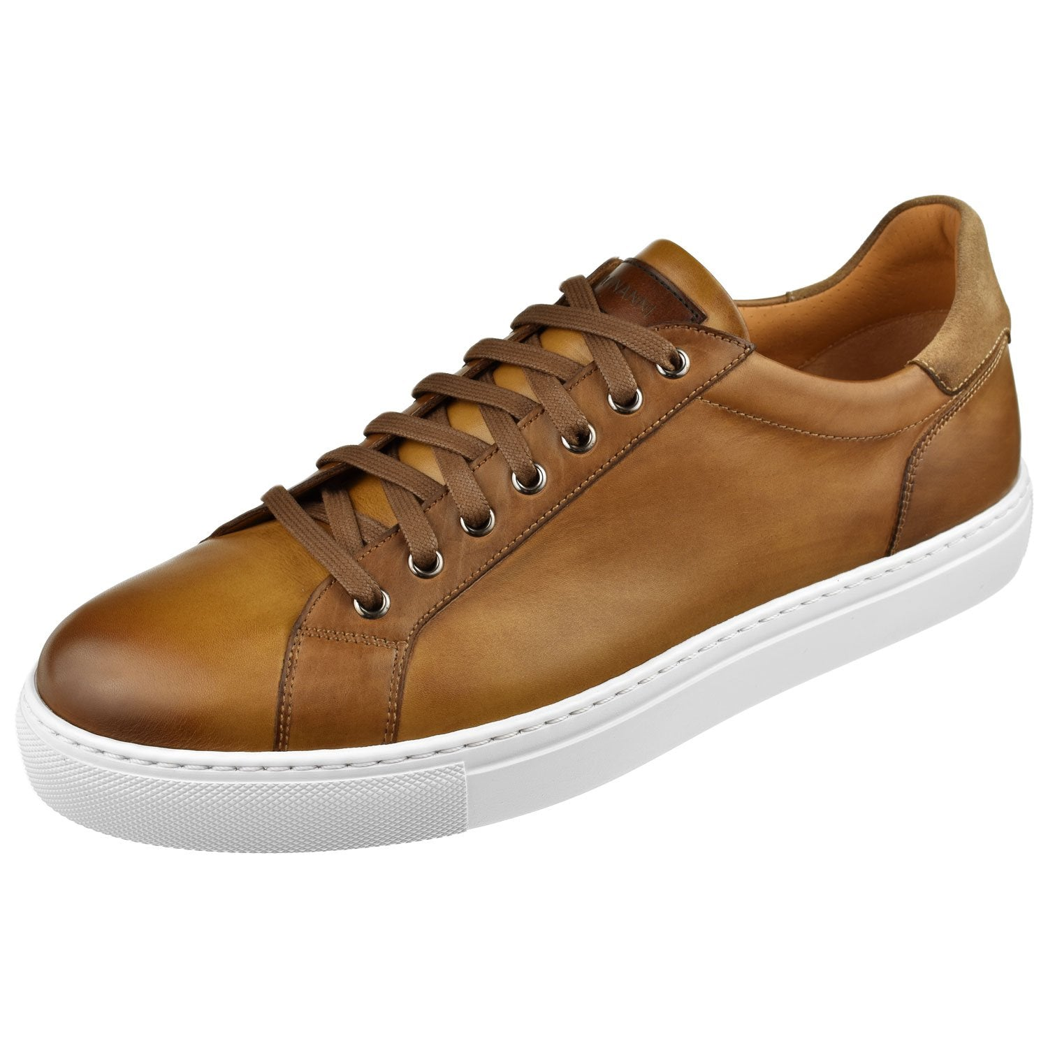 Huston Lo II Sneaker - Oak Hall