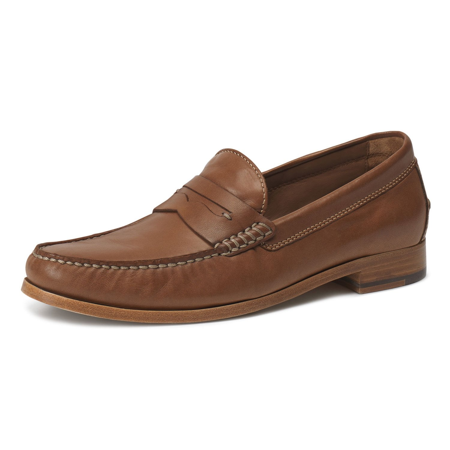 Men's Sadler Penny Loafer - Oak Hall