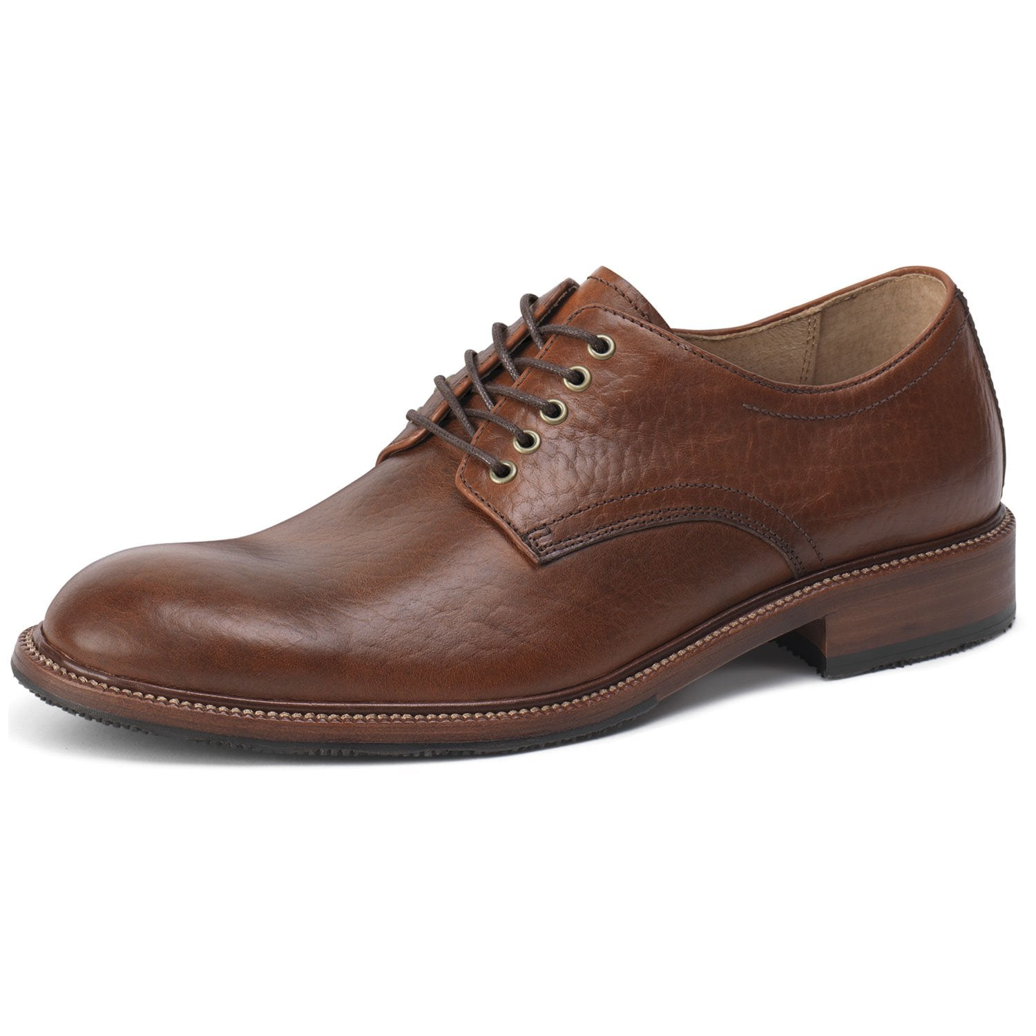 Men's Landry Plain Toe Oxford - Oak Hall