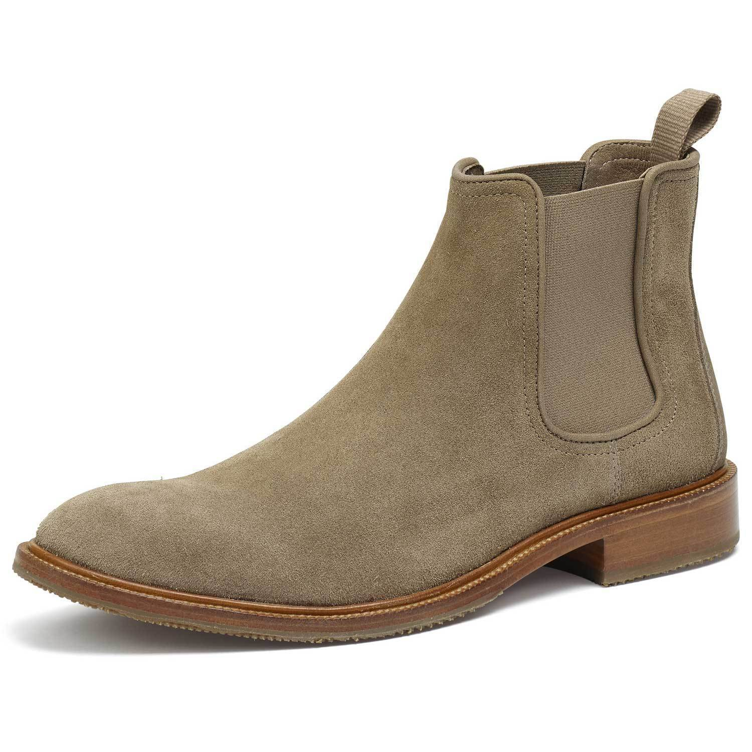 Men's Leo Chelsea Boot - Oak Hall