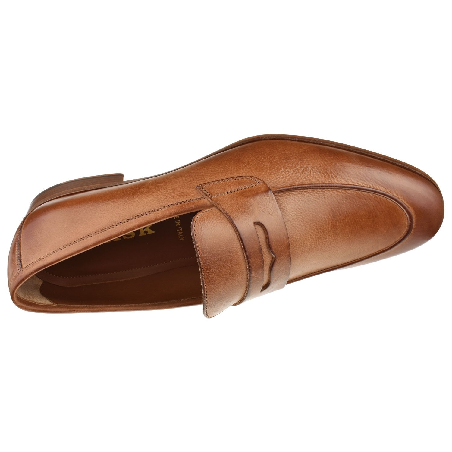 Reed Penny Loafer - Oak Hall