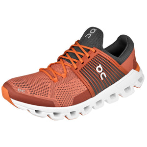 Men's Cloudswift Runner - Oak Hall