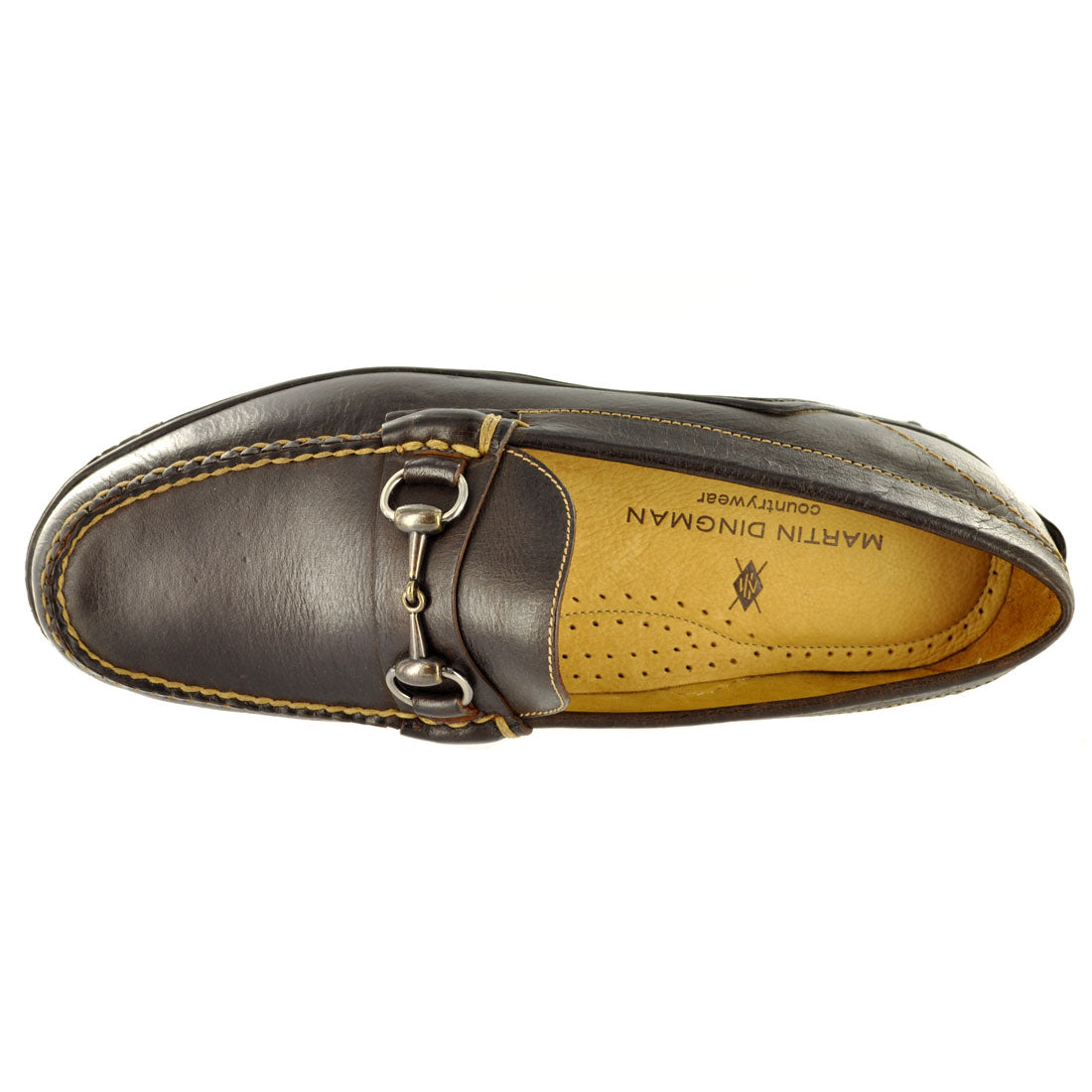Men's Bill Horse Bit Loafer