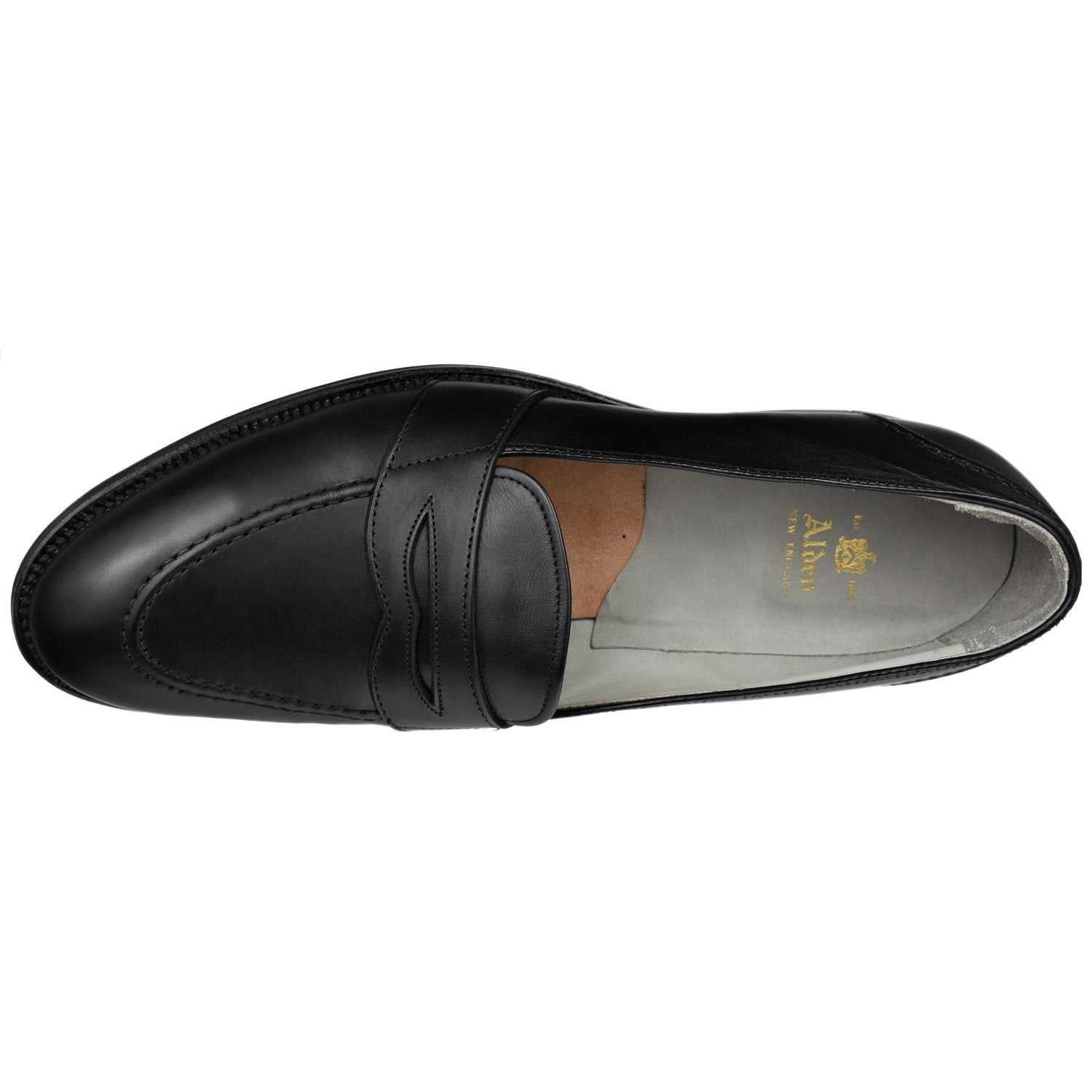 Men's Dress Penny Loafer - Oak Hall