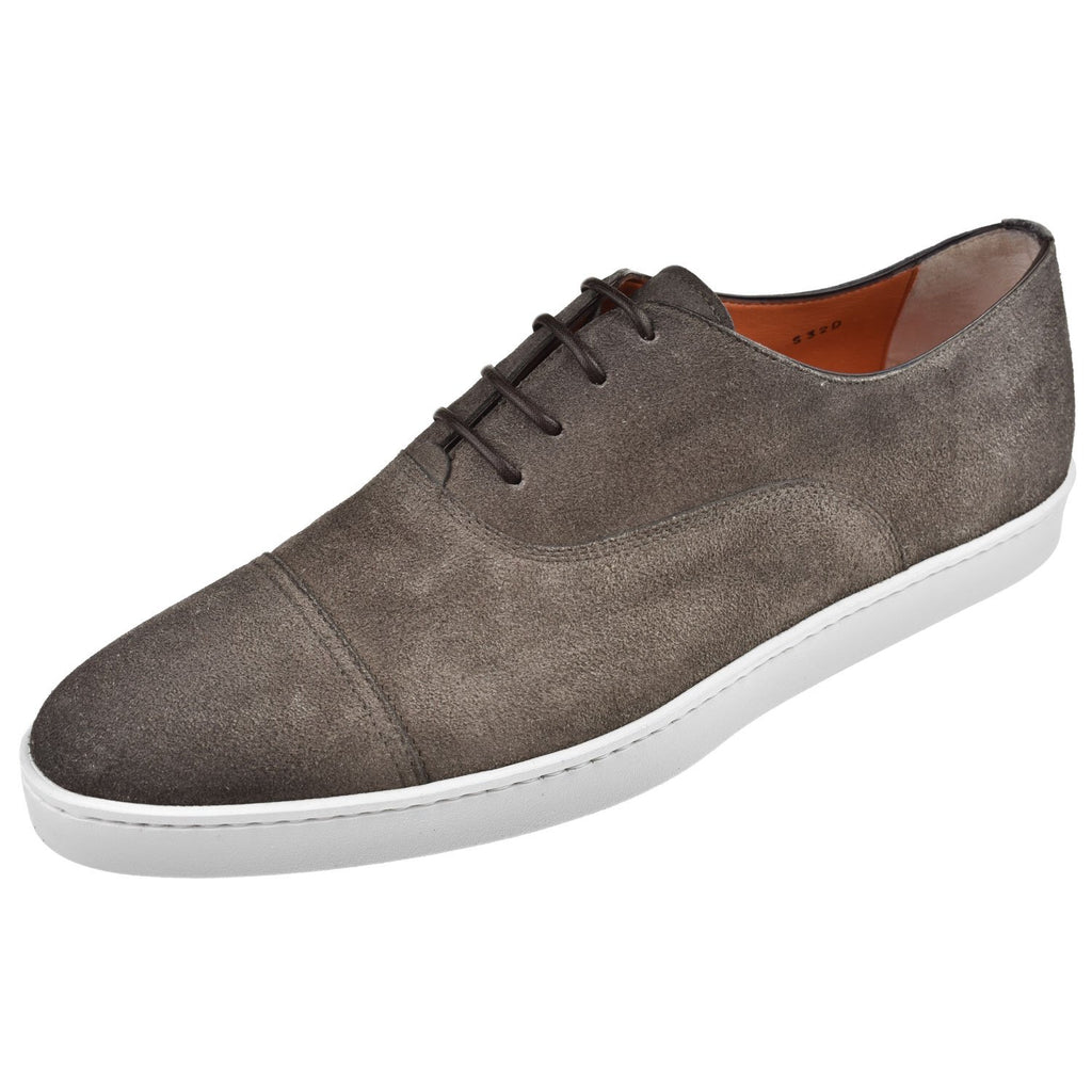 Men's Durbin Cap Toe Sneaker - Oak Hall