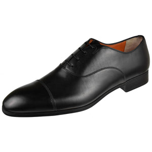 Salem Cap Toe Bal Oxford - Oak Hall