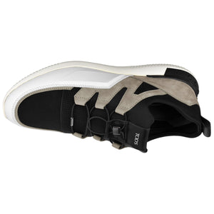No Code Sport Sneaker - Oak Hall