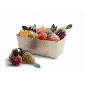 Ballotin 375g Pâtes de fruits