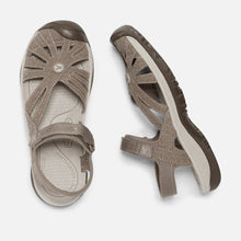 Load image into Gallery viewer, Women's Rose Sandal