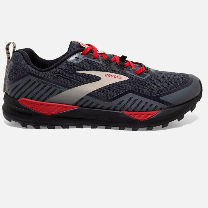 Men's Cascadia 15 Goretex