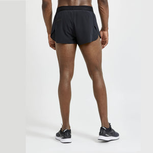 Men's Hypervent Split Short