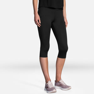 Women's Method 1/2 Crop Tight