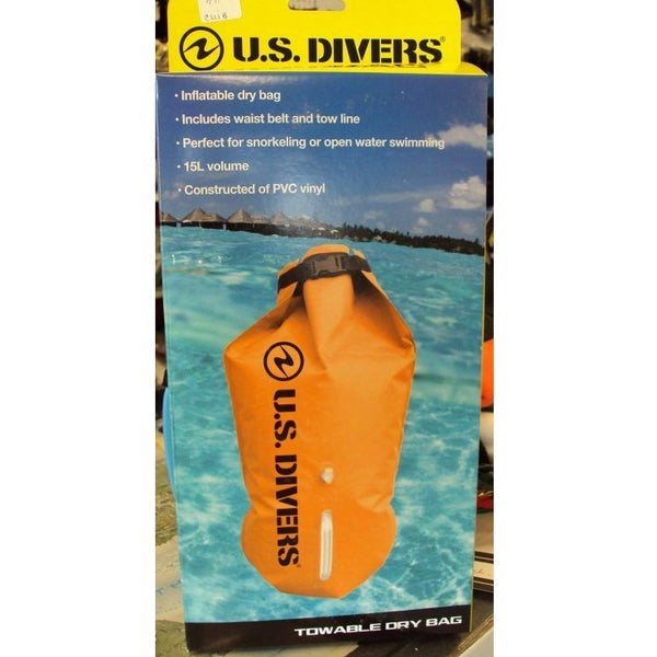 Towable Dry Bag