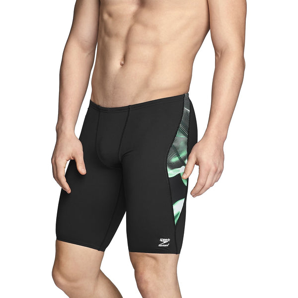 Men's Flash Time Jammer