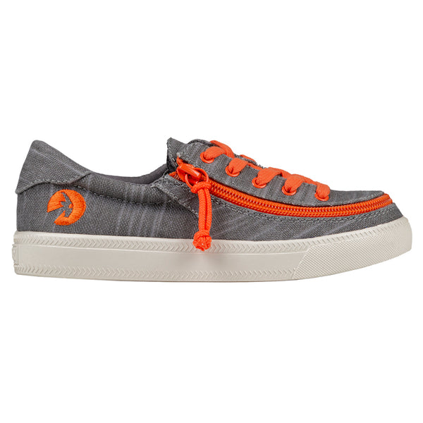 Kid's Classic Lace Low