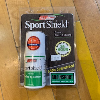 Sport Shield Roll On Anti-Chafe