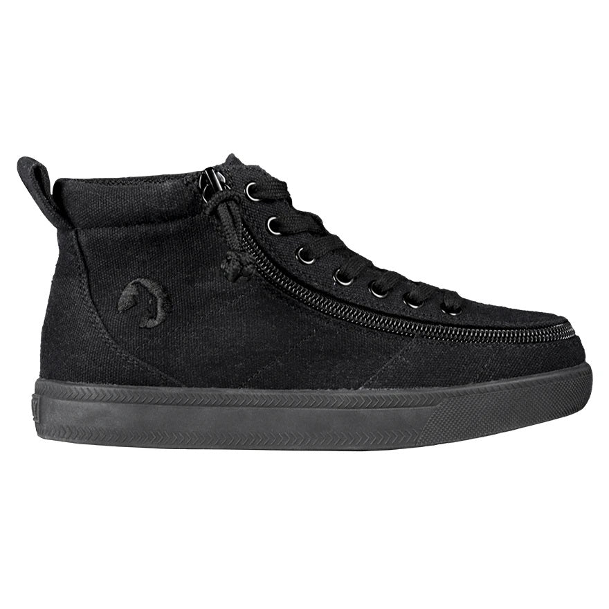 Kid's Lace High WDR Wide