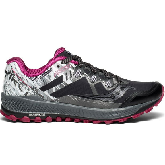 Women's Peregrine 8 Ice+