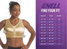 Load image into Gallery viewer, Enell Sport High Impact Bra
