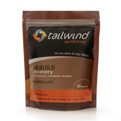 Tailwind Rebuild Recovery (15 serving bag)