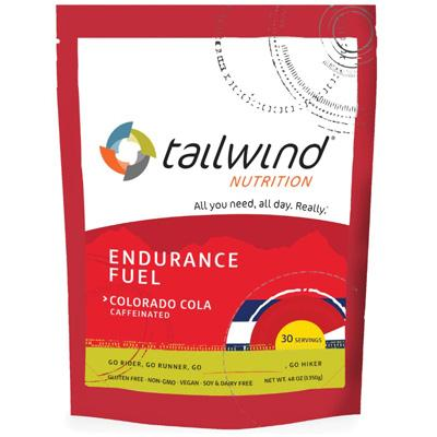 TailWind Endurance Fuel (30 serving bag)