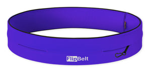 FlipBelt - The Original Tubular Belt