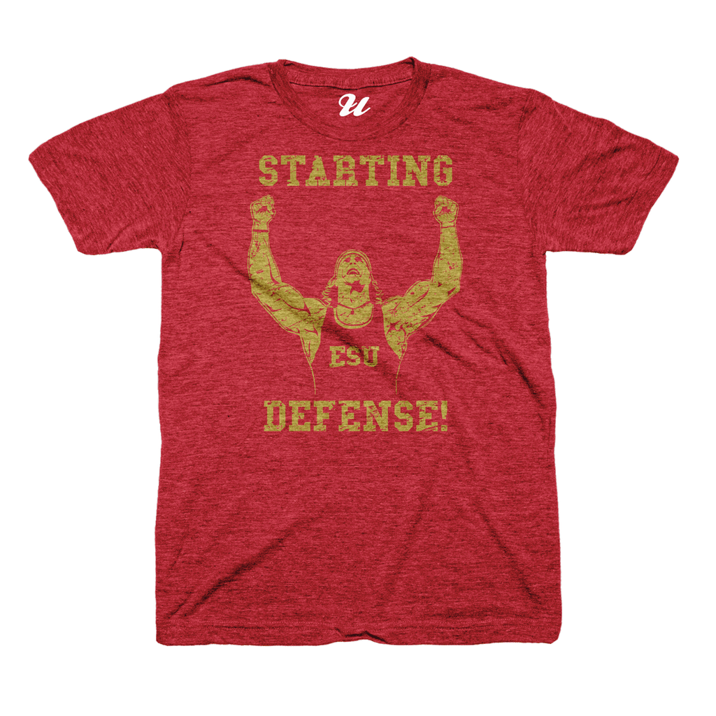 starting defense lattimer shirt