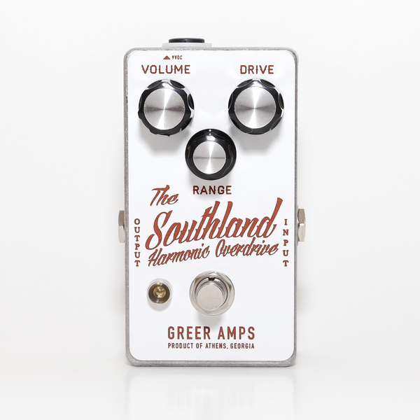 Greer Amps - Southland