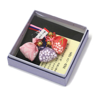 Japanese Sachets Bags, Drawers Closets Sachets - 京都あさひ屋-Kyoto Asahiya