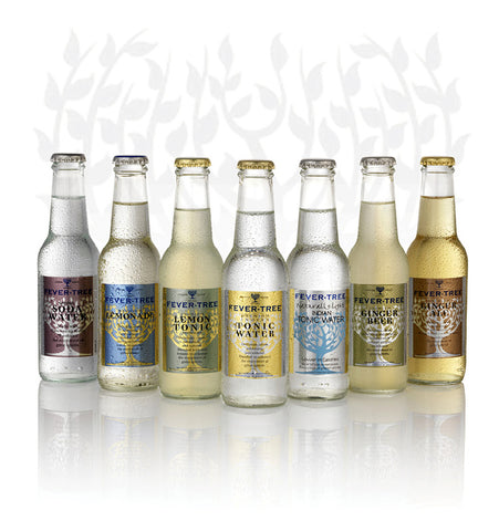 FEVER TREE eau tonique