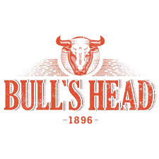 Bull's Head Sodas/eau tonique