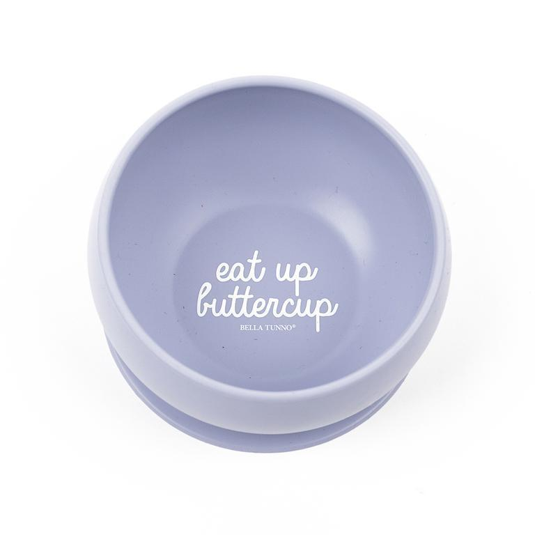 Eat Up Buttercup Bowl