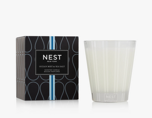 Load image into Gallery viewer, Ocean Mist & Sea Salt 1-Wick Candle
