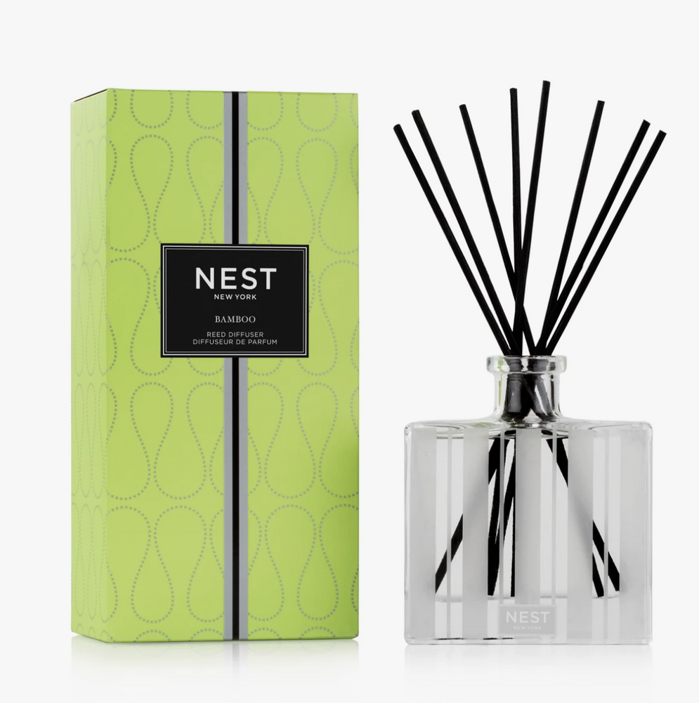 Load image into Gallery viewer, Bamboo Reed Diffuser