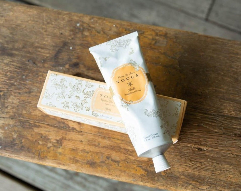 Load image into Gallery viewer, Tocca - Stella Hand Cream