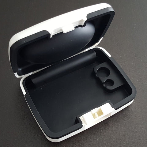 Hearing Aid Storage Hard Case