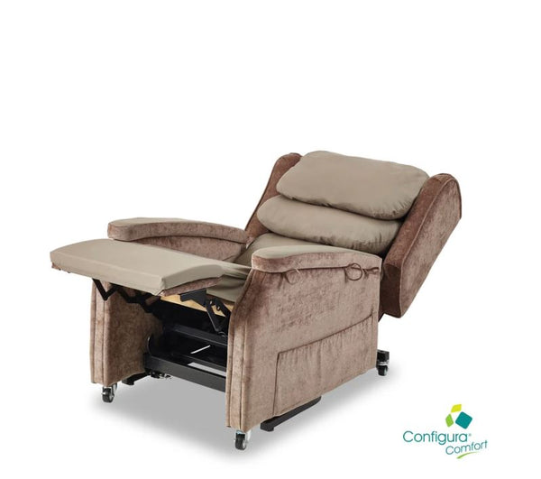 Configura Comfort Chair - Duratek & Vinyl