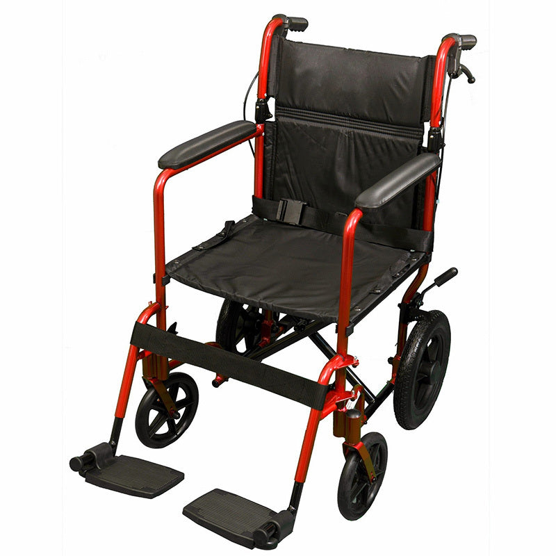"Transit Wheelchair 8"" x 12"""