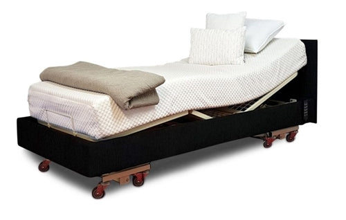 IC555 Bariatric Bed (base only)