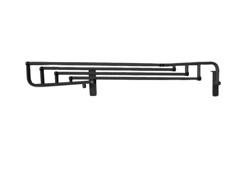 Full length bed rail - 1385mm (for Icare Beds)