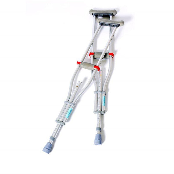 3 In 1 Underarm Crutches