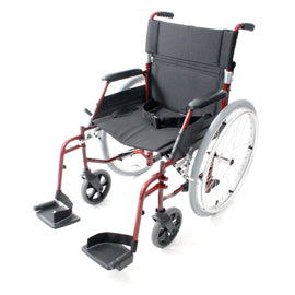 Self Propel Aluminium Wheelchair