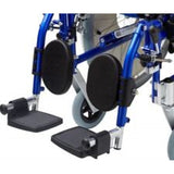 Omega PA1 Paediatric Wheelchair