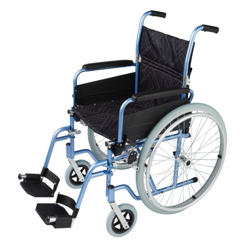 Omega SP2 Deluxe Self Propel Wheelchair