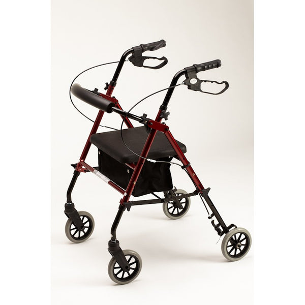 Alpha 426 Super Lightweight Rollator