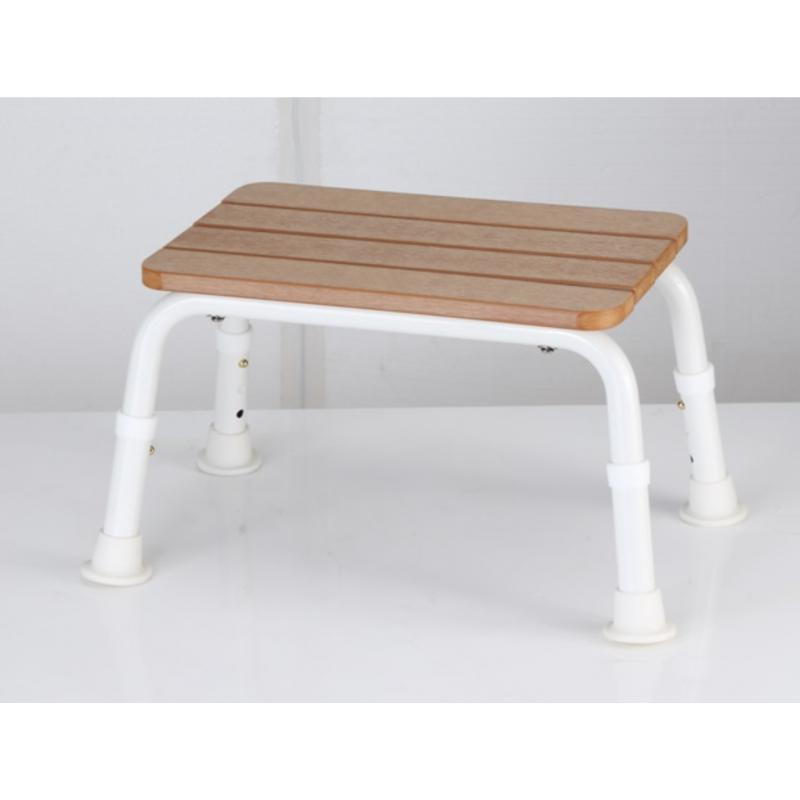 Delta B44 Timber Bath Stool