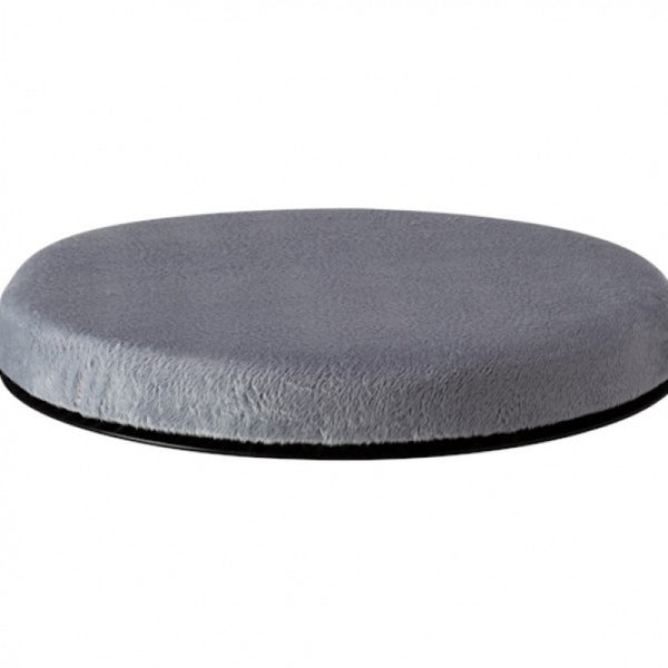 PU Foam Swivel Cushion with Solid Base